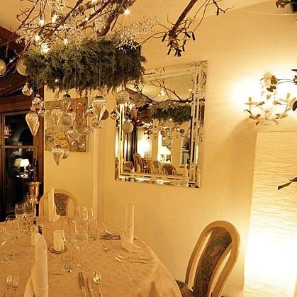Restaurant Hotel Larix