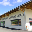 Fromagerie Gumefens-Avry