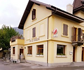 Café des Voyageurs Zimmerli Olivier
