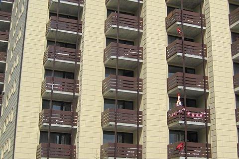 San Bernardino Appartamento di vacanza