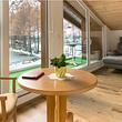 Hotel Portjengrat Saas Almagell Ferienwohnung Wallis Oberwallis