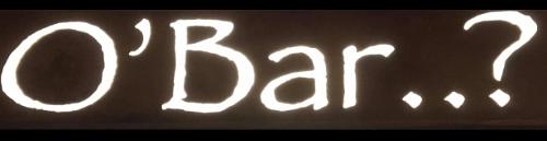 O'Bar