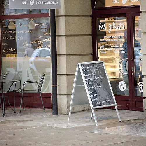 Café Les Z'arts