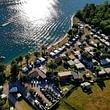 Camping Paradiso Tessin