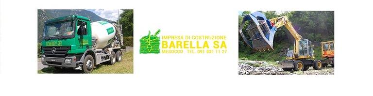 Barella SA