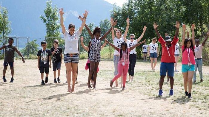 ICYE Internationaler Jugend- und Kulturaustausch