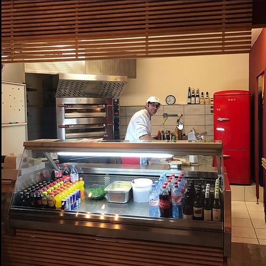 Pizzeria da Emilio