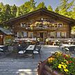 Restaurant Waldhüs Bodmen Saas-Fee