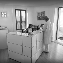 Cabinet vétérinaire des Hauts de Carouge SA