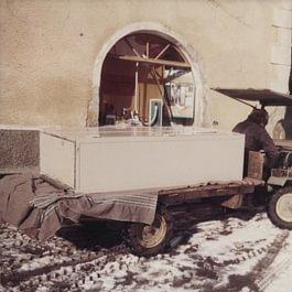Tresortransport Zermatt