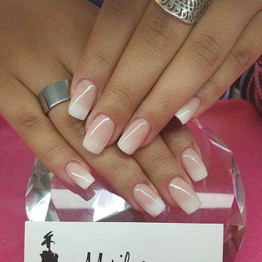 Ongle ML Relooking