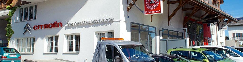 Dorfgarage Feldmann GmbH