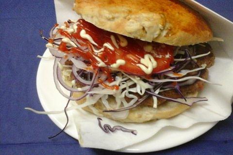 Hamburger Classici