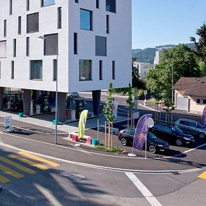 Auto-Center Küng AG