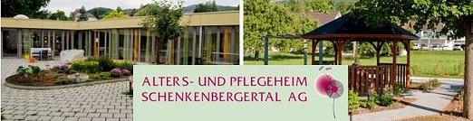 Alters- und Pflegeheim Schenkenbergertal AG