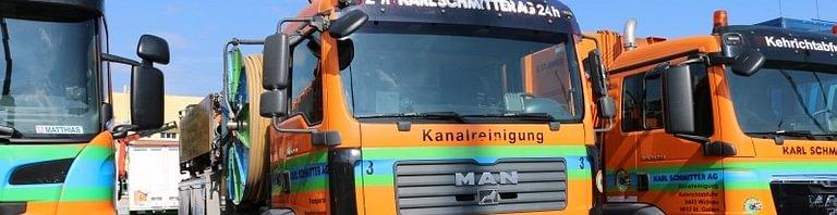 Karl Schmitter Transporte AG