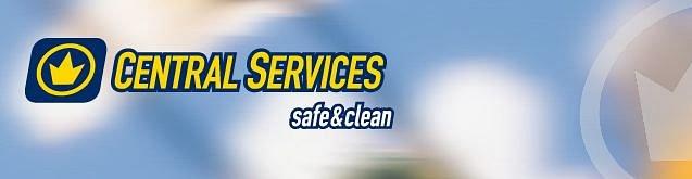 Central-Services Reinigungen