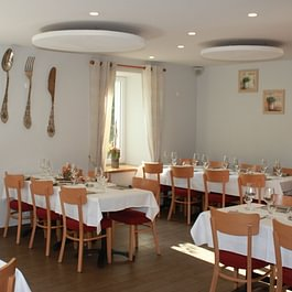 Restaurant la Chavanne