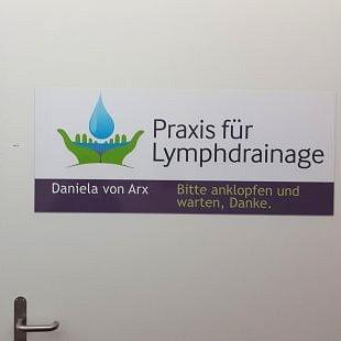 Praxis für Lymphdrainage