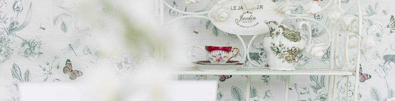 Venus et Rose English Tearoom