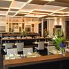 Le Mövenpick Restaurant : dans une atmosphère à la fois aérée et intime, carte recherchée et internationale toute la journée