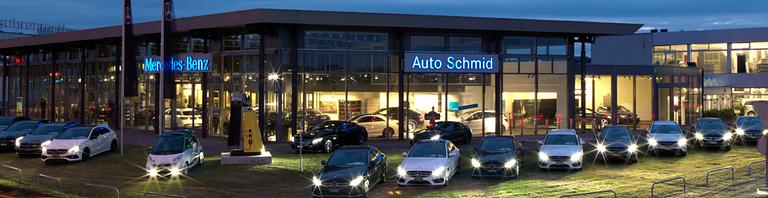 Auto Schmid AG
