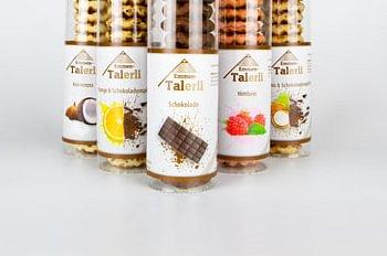 Emmen - Talerli