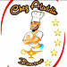 Chez Aladdin Parlakyildiz