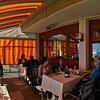 Terrasse - Hotel Panorama Tsang - Aeschlen ob Gunten
