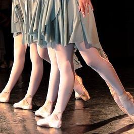École de Danse Julie Duruisseau