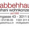 Gabbehhaus Sobhani Wohnkonzepte