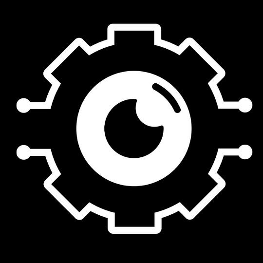 Social Media Factory - Logo