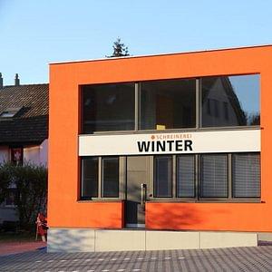 WINTER Schreinerei AG