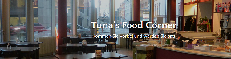 Tuna's Food Corner GmbH