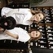 Tierhomöopathinnen Lorena Widmer und Tamara Angehrn