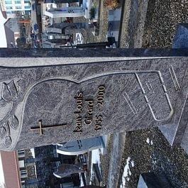 Monuments Pompes Fumèbres Ruffieux