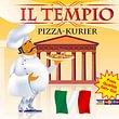 Il Tempio Pizza-Kurier