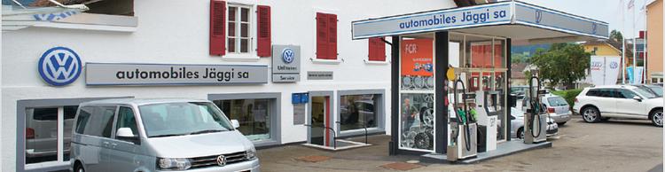 Automobiles Jäggi SA