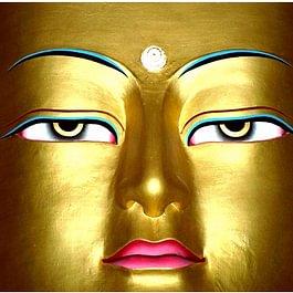 Statues tibétaines, art bouddhiste, pièces uniques, divinités du Toit du Monde...