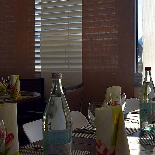 Restaurant Le Vélodrome - Aigle