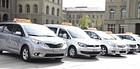 Bern Taxi 3hoch2