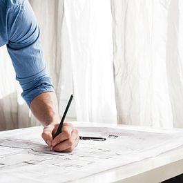 Gestaltung / Planung / Beratung / Ausführung / Projekt- und Bauleitung