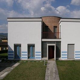 Studio d'architettura Luca Cavadini