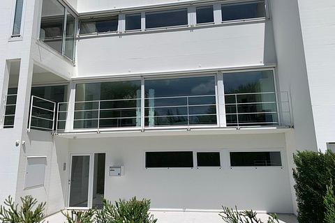 Sonvico Moderna casa contigua 5,5 locali