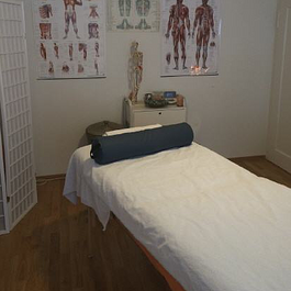 Dalla Monta Violetta Medizinische Massage