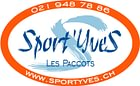 Sport'Yves Sàrl