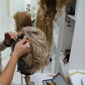 The Hair Center Aarau - War es nicht gibt wird hergestellt - seit jeher.