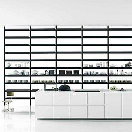K20 Küche - Boffi Studio Aarau