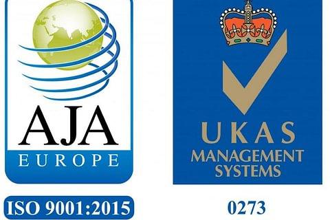 sistema di qualità ISO 9001:2015