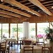 Il Castagno - Sala interna ristorante